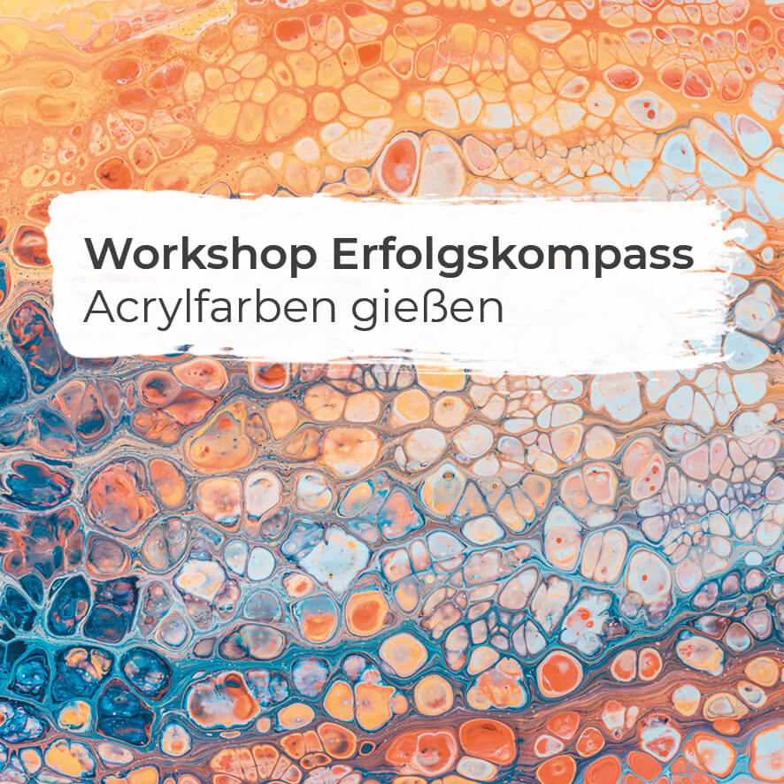 egocreo Workshop Erfolgskompass