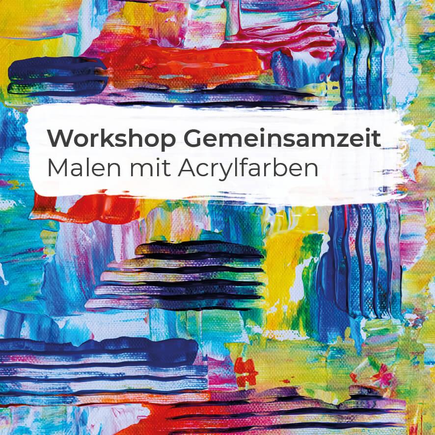 egocreo Workshop Gemeinsamzeit